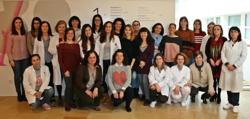 11 de febrero de 2018 Día Internacional de la Mujer y la Niña en la Ciencia