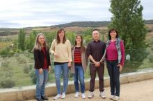Laboratory for Flavour Analysis and Enology (LAAE-Rioja)