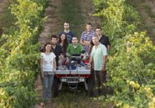 TELEVITIS group: Precision Viticulture