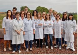 Gestión y control químico y microbiológico de los procesos enológicos (GESVIN