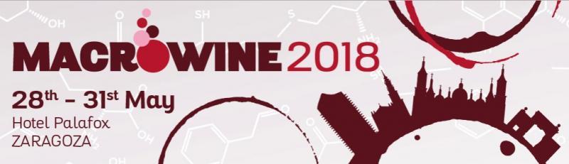 El ICVV en el Congreso Internacional Macrowine 2018