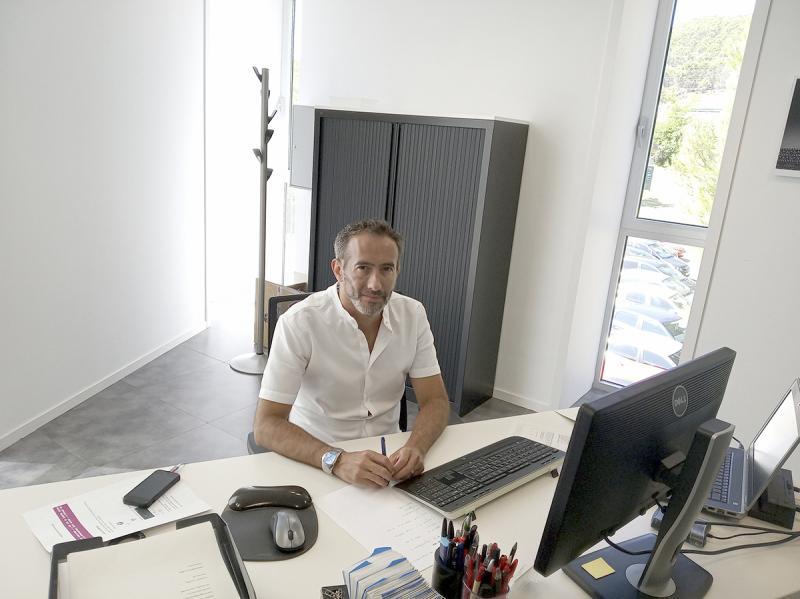 Iván Caro Santamaría, nuevo gerente del ICVV
