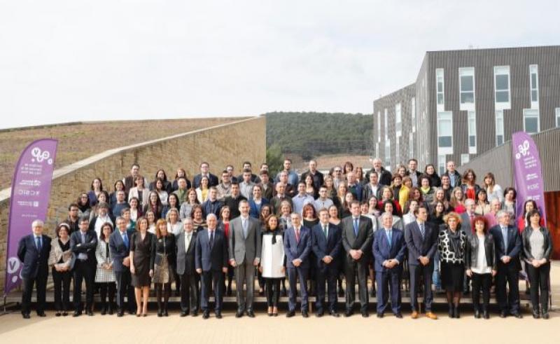 Memoria 2017: de la inauguración oficial del ICVV al aumento del personal