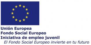 Unión Europea. Fondo Social Europeo Iniciativa de Empleo Juvenil