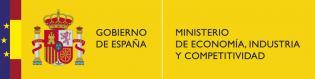 Gobierno de España Ministerio de Economía, Industria y Competitividad