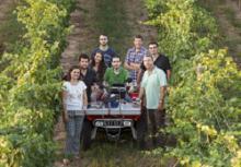 Nuevas técnicas en viticultura (i+vid)