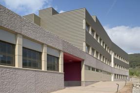 Instalaciones del ICVV en La Grajera
