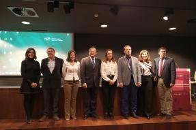 Retos y oportunidades del futuro del viñedo sostenible en la Jornada de la PTV y la OIVE