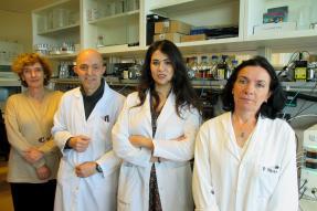 Microwine consigue bajar el grado de alcohol de los vinos entre 1 y 2 grados a escala piloto, de 3 a 4 en laboratorio
