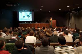 XII Jornadas del ICVV,  una celebración para la investigación en Viticultura y Enología