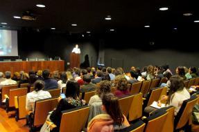 XI Jornadas del Instituto de Ciencias de la Vid y del Vino:una puesta en común de las investigaciones del presente año