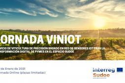 Jornada Viniot