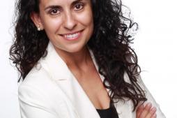 Elvira Zaldívar, doctora con una tesis sobre 'mineralidad' en los vinos