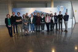 Presentación del proyecto europeo Interreg Sudoe VINIoT